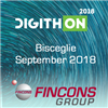 Fincons Group at DigithON 2018