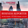 The Telegraph interviews Fincons on digital disruption and the future of broadcasters