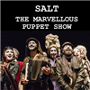Fincons is sponsor of SALT, The Marvellous Puppet Show