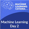 Machine Learning Day 2 – Catania