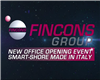 FINCONS GROUP moves its Bari offices in a new prestigious building