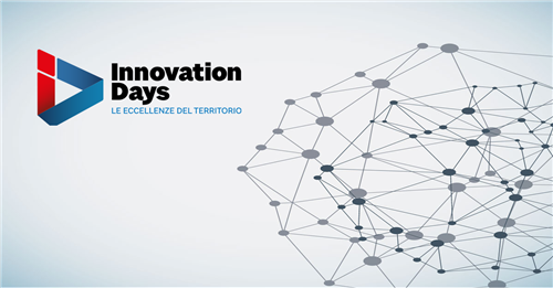 Innovation Days - The excellence of the territory