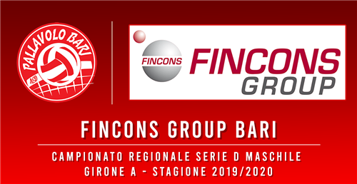 Fincons Group is the new naming sponsor for Bari Volleyball