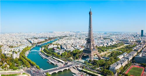 Fincons Group opens new office in France to be closer to French client base