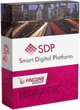 SDP Smart Digital Platform