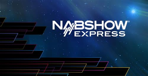 Fincons attends the NAB Show Express with videos, launches and much more