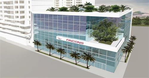 Modern, high-tech new offices soon to open in Bari!