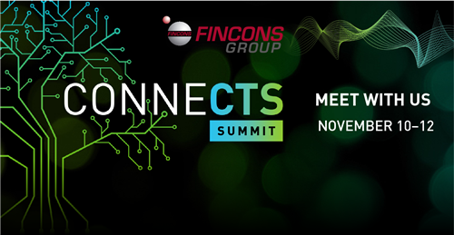 "Fincons Group joins Comcast Technology Solutions for ""CONNECTS"" summit"