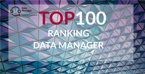 Data Manager's Top100 ranking and latest interview with Michele and Francesco Moretti