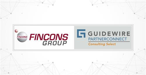 Guidewire Software announces promotion of PartnerConnect Consulting Partner, Fincons Group